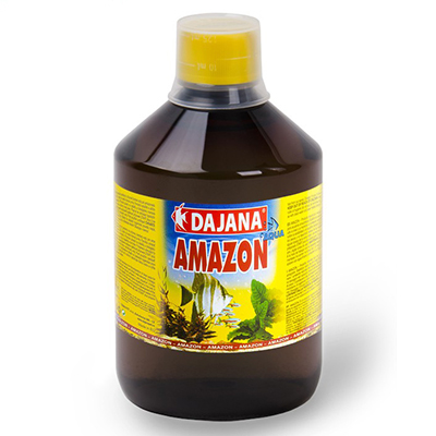 Dajana Amazon 500 ml