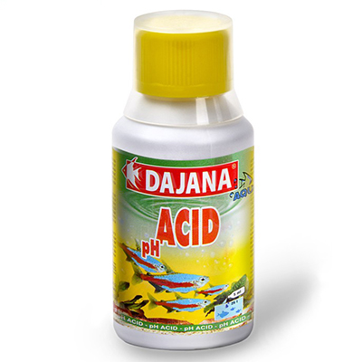 Dajana Acid pH 250 ml