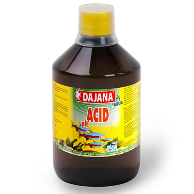 Dajana Acid pH 500 ml