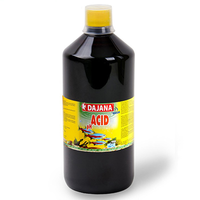 Dajana Acid pH 1000 ml