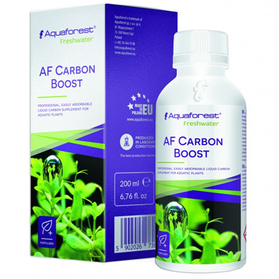 Aquaforest Carbo Boost 200ml