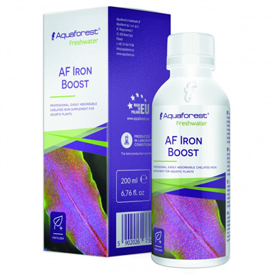 Aquaforest Iron Boost 200ml