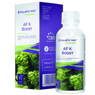 Aquaforest K Boost 200ml