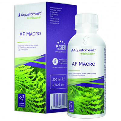 Aquaforest Macro 200ml