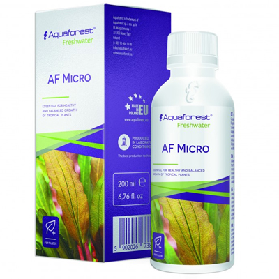 Aquaforest Micro 200ml