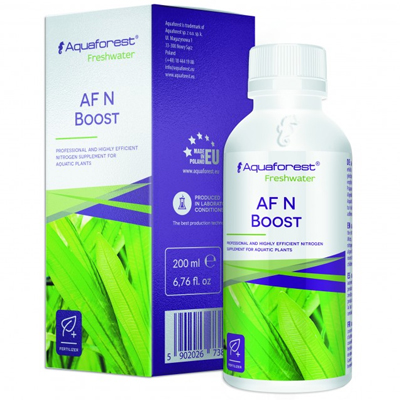 Aquaforest N Boost 200ml