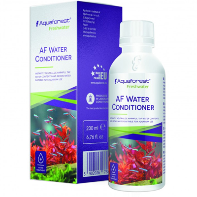 Aquaforest Water conditioner 200ml