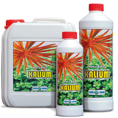 Aqua Rebell - Makro Basic - Kalium - 1000 ml