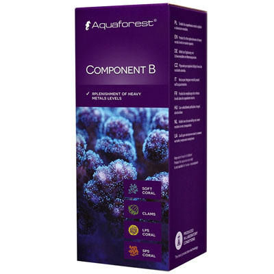 Aquaforest Component B 150ml