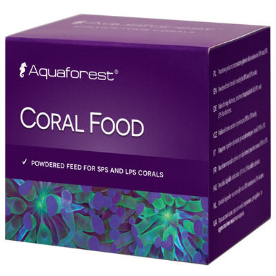 Aquaforest AF Power Food 20ml