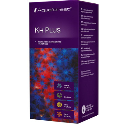 Aquaforest kH Plus 150ml