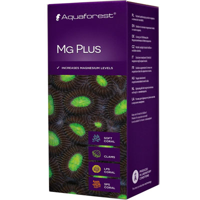 Aquaforest Mg Plus 150ml