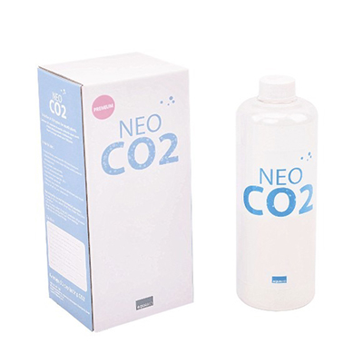 Aquario NEO CO2 - CO2 system