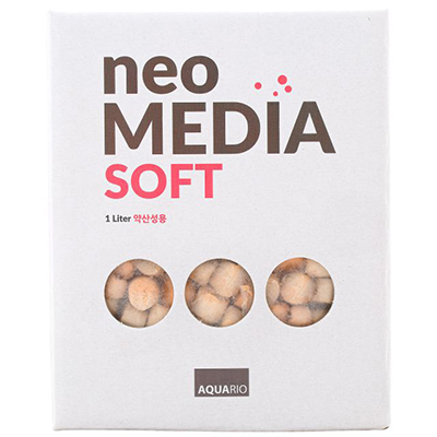 AQUARIO Neo Media Soft 5L