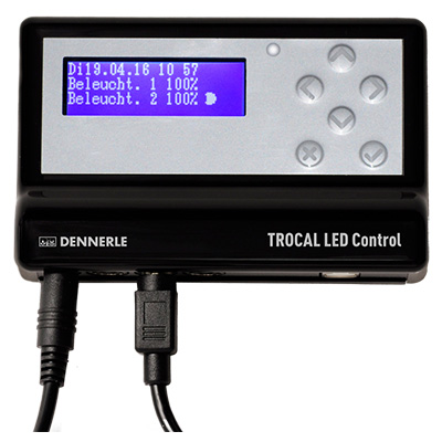 DennerleTROCAL LED Controller