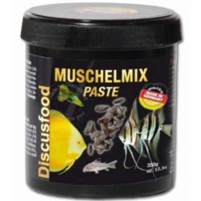 Discusfood Muschelmix paste 350g
