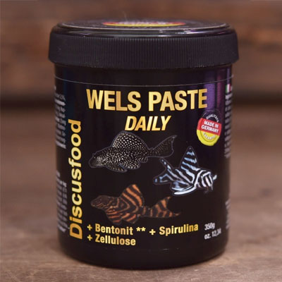 Discusfood Wels paste Daily 350g