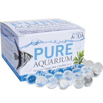 Evolution Aqua PURE Aquarium - čistá voda a baktérie 50ks