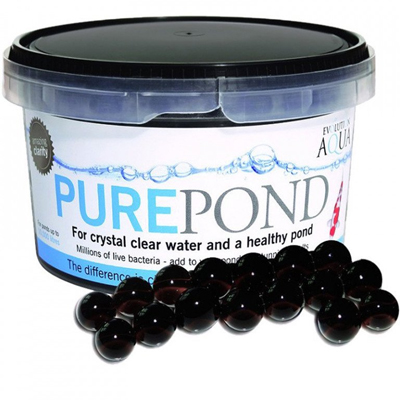 Evolution Aqua Pure Pond Black Balls 1000ml