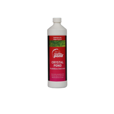 Crystal Pond 250ml