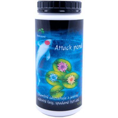 HomePond Attack Pond 1200 g