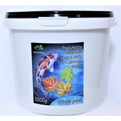 HomePond Winter Pond 3000 g