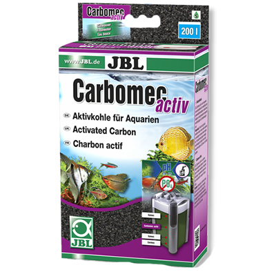 JBL Carbomec activ 800ml