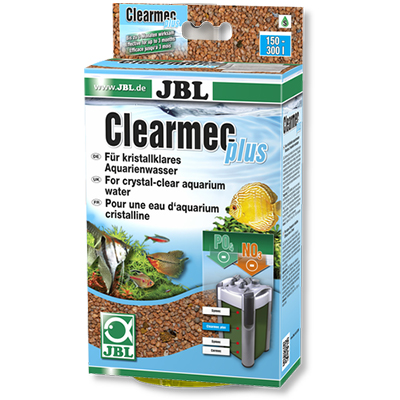 JBL Clearmec plus 2x300ml