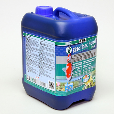 JBL Ektol bac Pond 5000ml