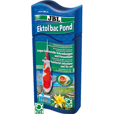 JBL Ektol bac Pond 500ml