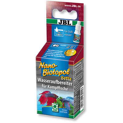 JBL NanoBiotopol Betta 15ml