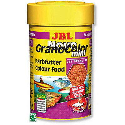 JBL NovoGranoColor mini 100 ml REFILL