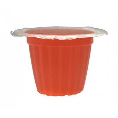 Komodo Jelly Pot Strawberry