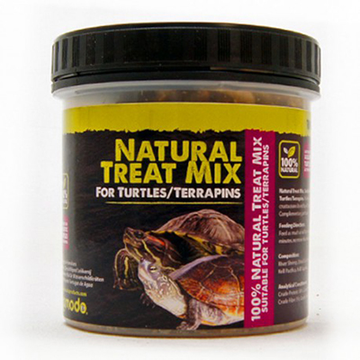 Komodo Turtle Natural Treat Mix 40g
