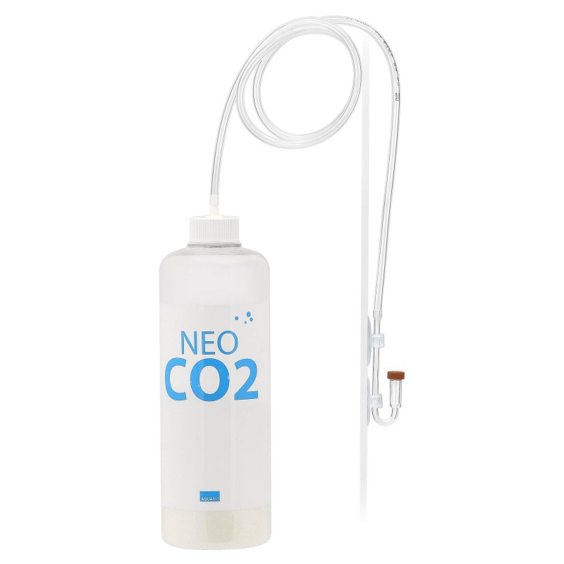 Aquario NEO CO2 - CO2 system set s difuzérom