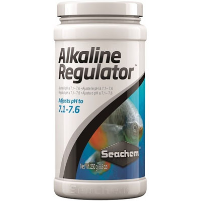 Seachem Alkaline Regulator 250g