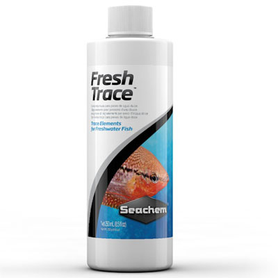 Seachem Fresh Trace 250 ml
