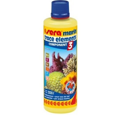 sera marin 3 - trace elements Anionics 250ml
