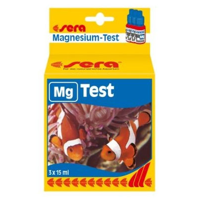 Sera Mg Test 15 ml