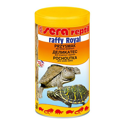 Sera raffy Royal 1l