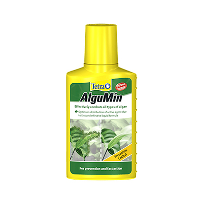 TetraAqua AlguMin Plus 500ml
