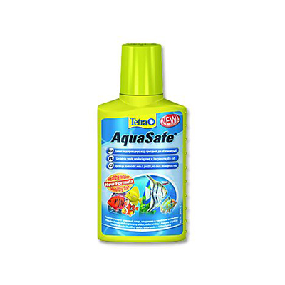 TetraAqua AquaSafe 250 ml