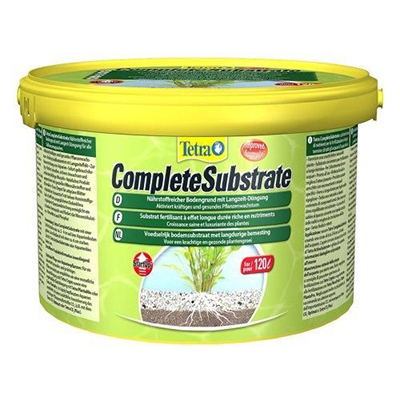 Tetra Plant Complete Substrate 5 kg
