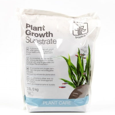 Tropica Plant Growth Substrate 1l