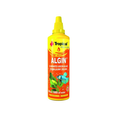 TROPICAL-Algin 100ml/1000L