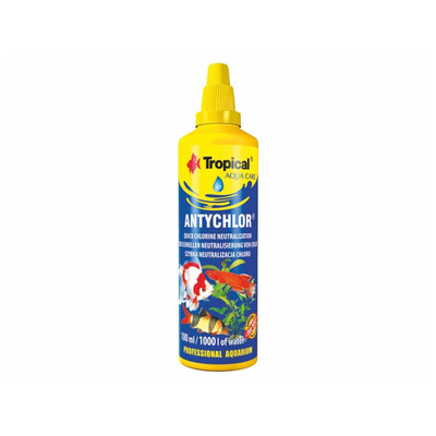 TROPICAL-Antychlór 100ml/