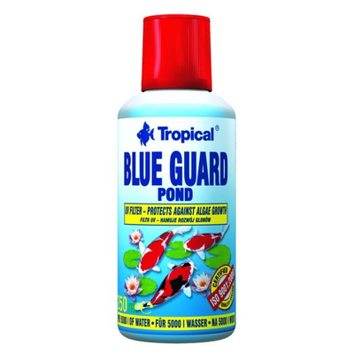 TROPICAL-Blue Guard Pond 250ml