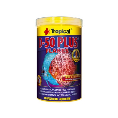 TROPICAL-D 50 Plus 1000ml/200g