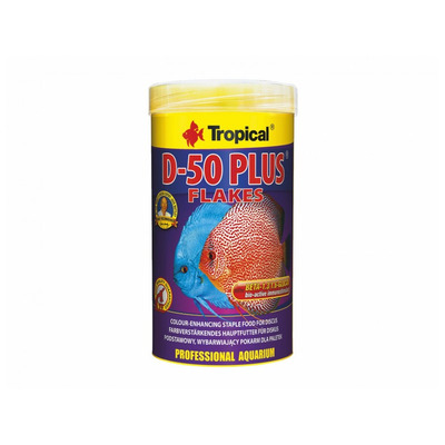 TROPICAL-D 50 Plus 250ml/50g