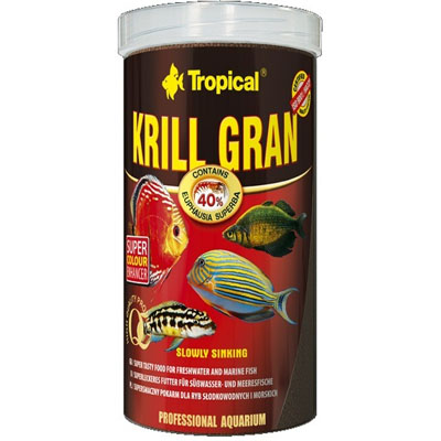 TROPICAL- Krill granulat 1000ml